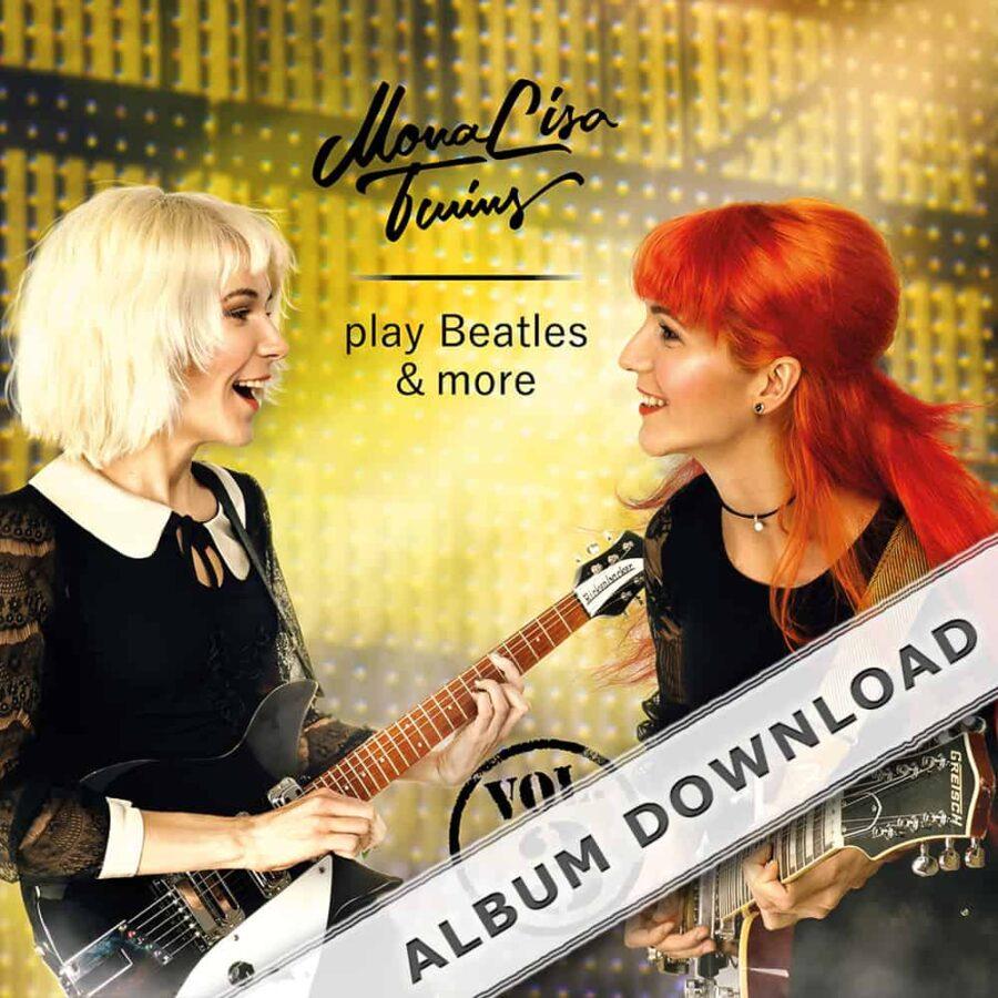 MLT play Beatles & more VOL3 Album Download