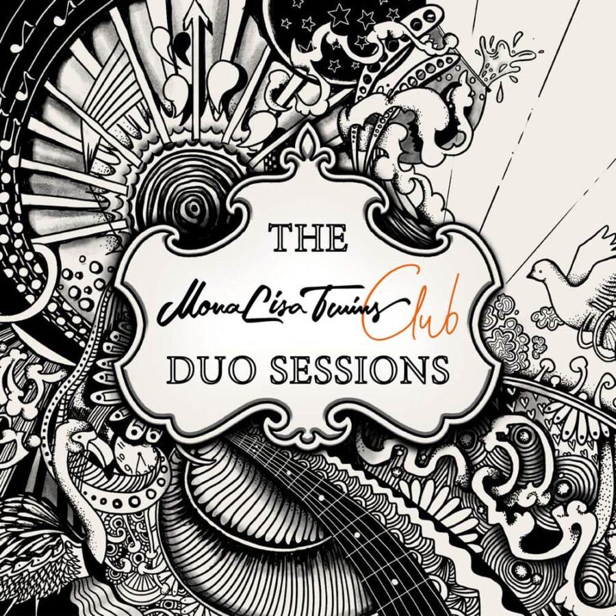 The Duo Sessions Album Cover